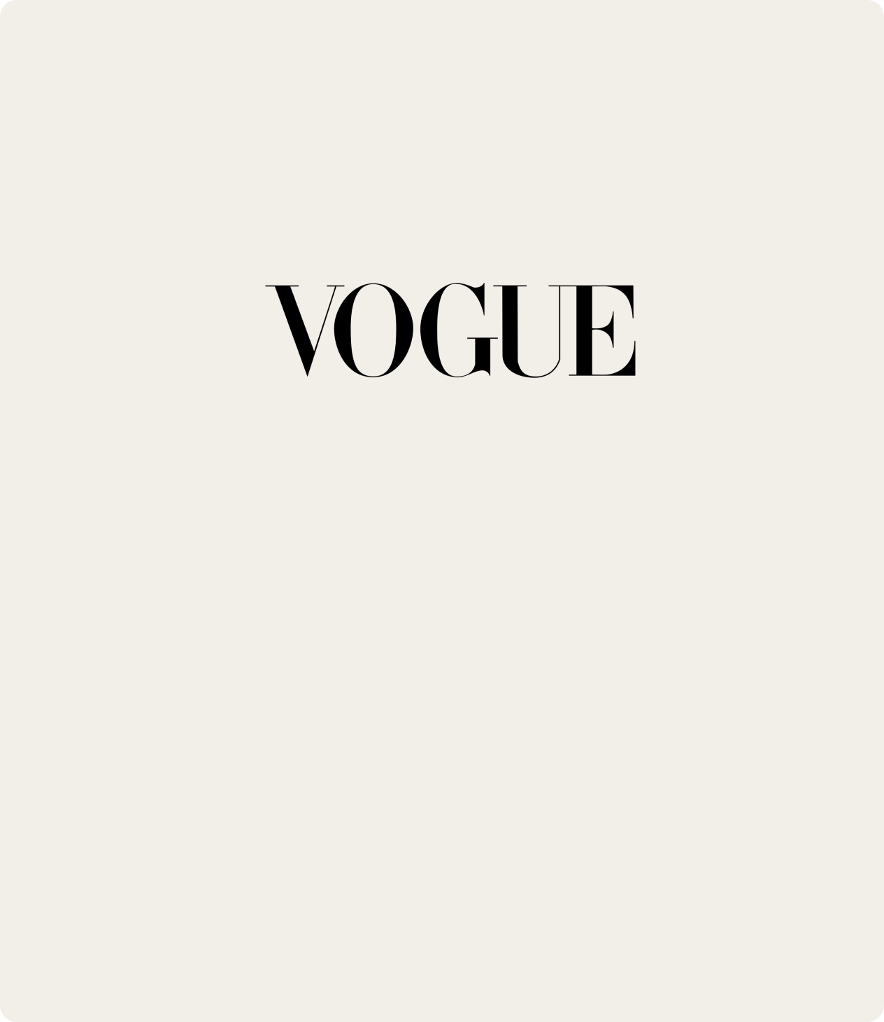 vogue-background